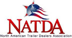 North American Trailer Dealers Association Logo