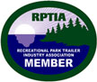 Recreational Park Trailer Industry Association Logo