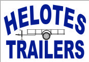 Helotes Trailers Logo
