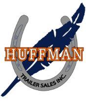 Huffman Trailer Sales Logo